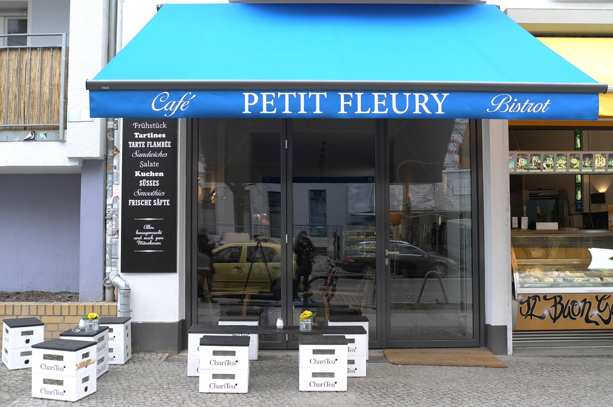 petit fleury caf mitte foodie in berlin. Black Bedroom Furniture Sets. Home Design Ideas