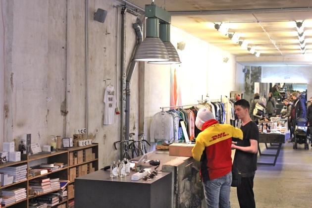 The Voo Store