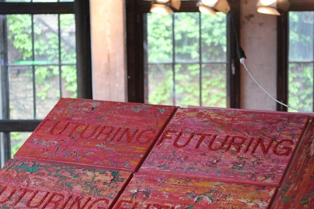 Futuring Exhibition