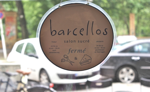 Barcellos Salon Sucre
