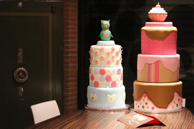 Betina's Fondant Cakes